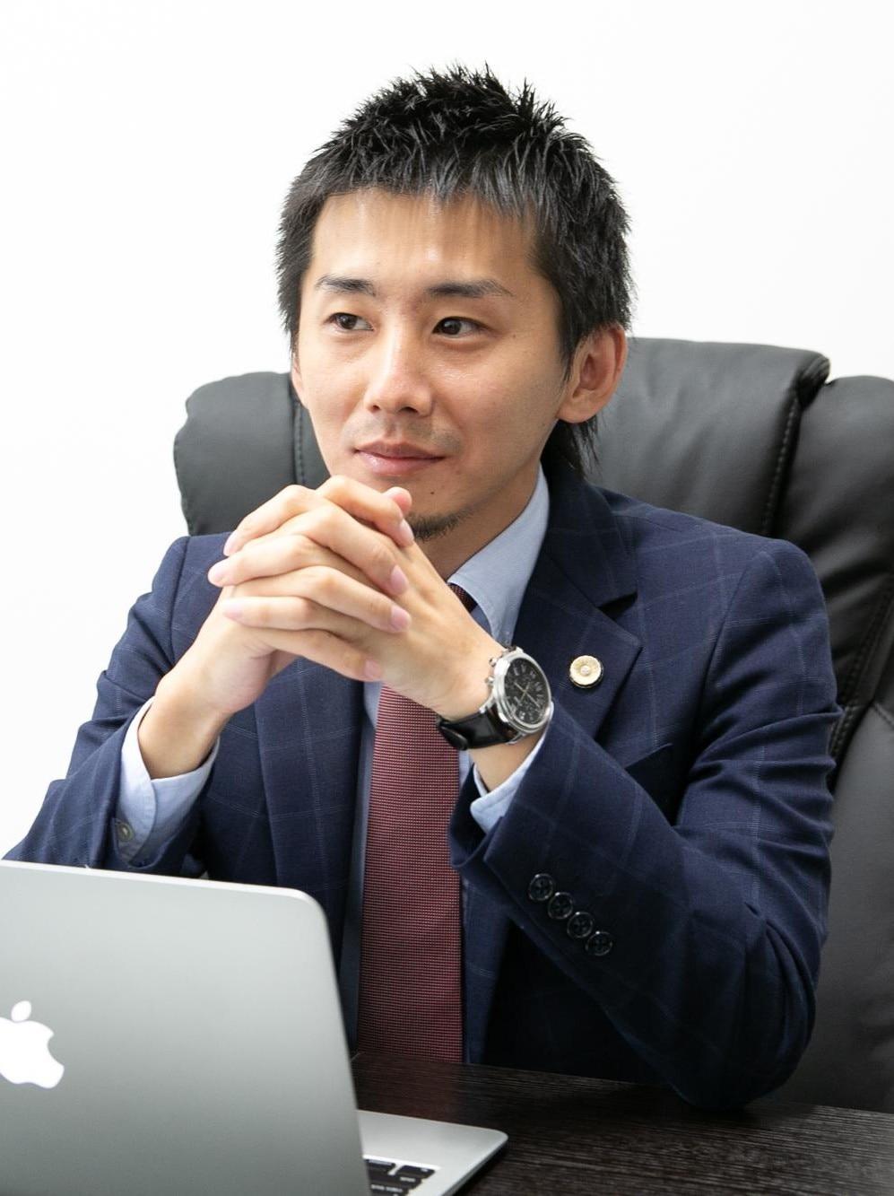 原田 大弁護士