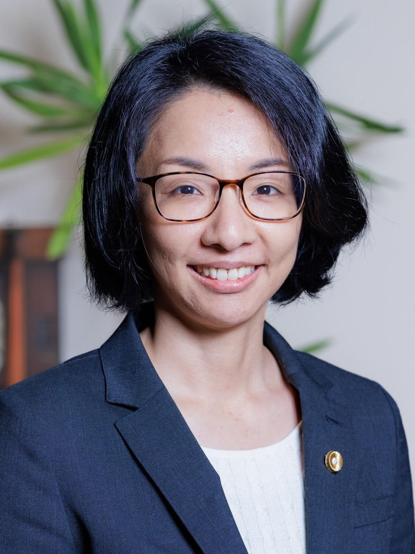 渡辺 晃子弁護士