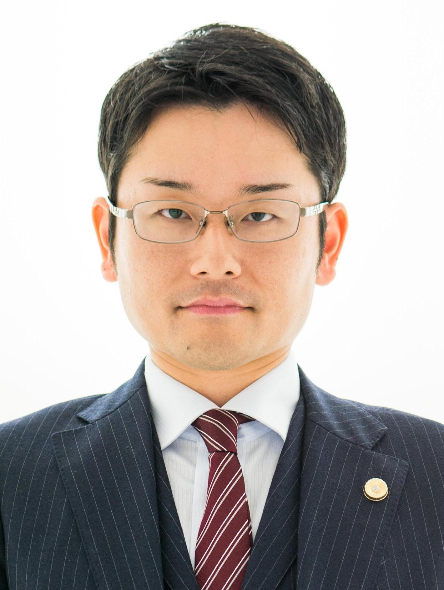 小林 賢太朗弁護士