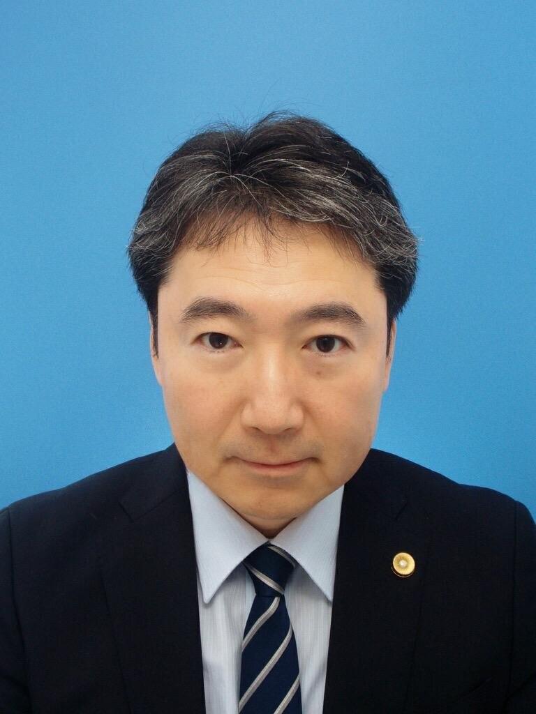 山田 耕平弁護士