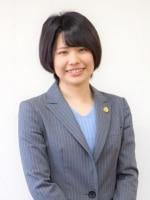 丁村 香緒里弁護士