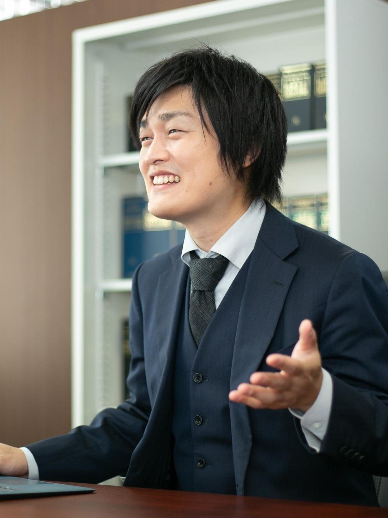 野中 辰哲弁護士