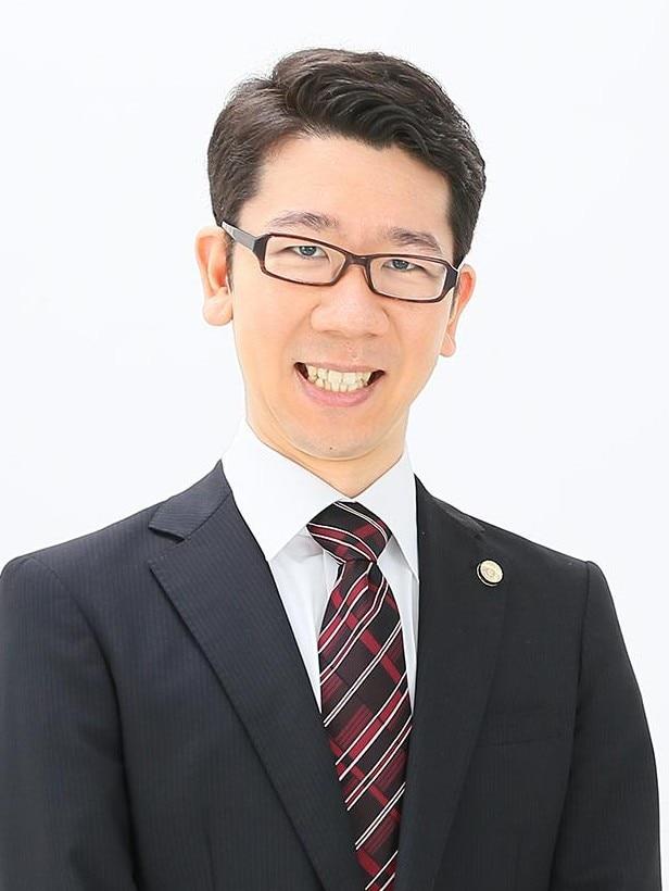 福田 泰弁護士