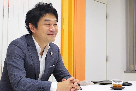 伊倉総合法律事務所 伊倉吉宜先生