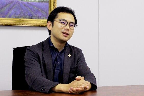 札幌アカシヤ法律事務所 大室直也先生
