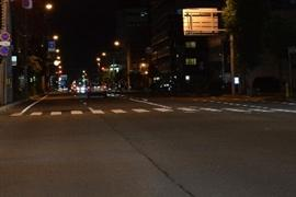 夜間に「無灯火」の自転車が乗用車と衝突・・・責任はどちらにあるのか?