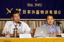 「原子力ムラからバッシングが起きている」 大飯原発訴訟の原告弁護団が記者会見