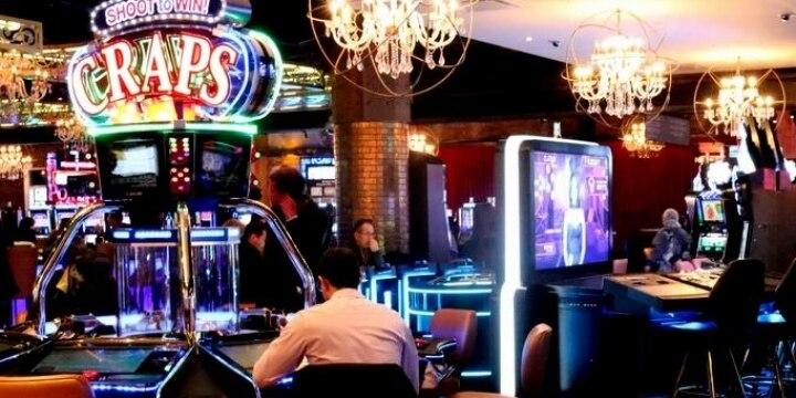 オンラインカジノの客、全国初の逮捕「海外サイト」なのに摘発されたのはなぜ?
