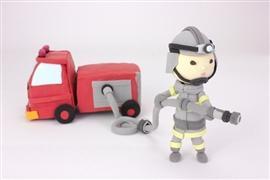 AV出演の消防士が「停職6か月」 どこが「法律違反」だったのか?