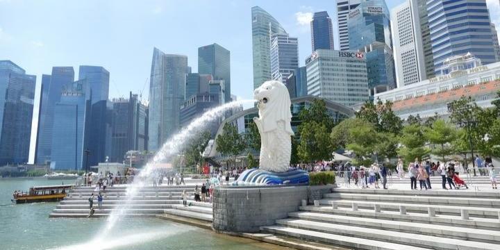 シンガポール移住で節税ライフをすごす夢…どんな「落とし穴」が待っている?