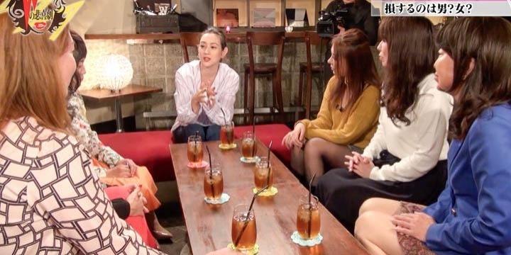 芸能人不倫「なぜ世間に謝らないといけないのか」、批判は女性タレントに殺到〈AbemaTV〉