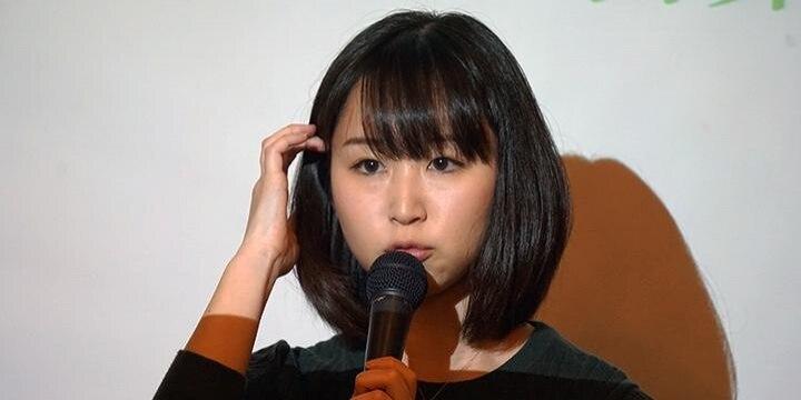 #MeToo した女優・石川優実さんが受けてきたセカンドレイプ「お前が悪い」「可愛くないからだ」