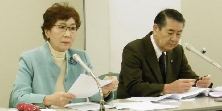 恵庭OL殺人・再審請求、女性受刑者「私の18年を返して」…弁護団が語る真相