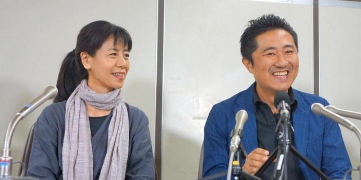 想田監督が夫婦別姓訴訟「僕らが自由に別姓を選んだとしても他者の不利益にならない」