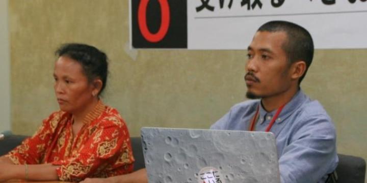 「柳井さん、話聞いて!」倒産したユニクロ海外下請会社のスタッフ、退職金求める
